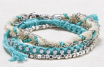 Turq Bracelet set