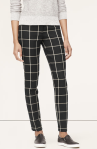 Windowpane Skinnies